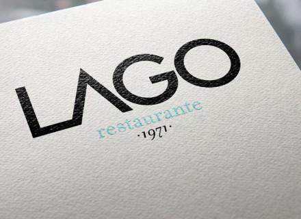 Creación de marca y línea de cartas para Restaurante Lago. Son Serra, Mallorca.